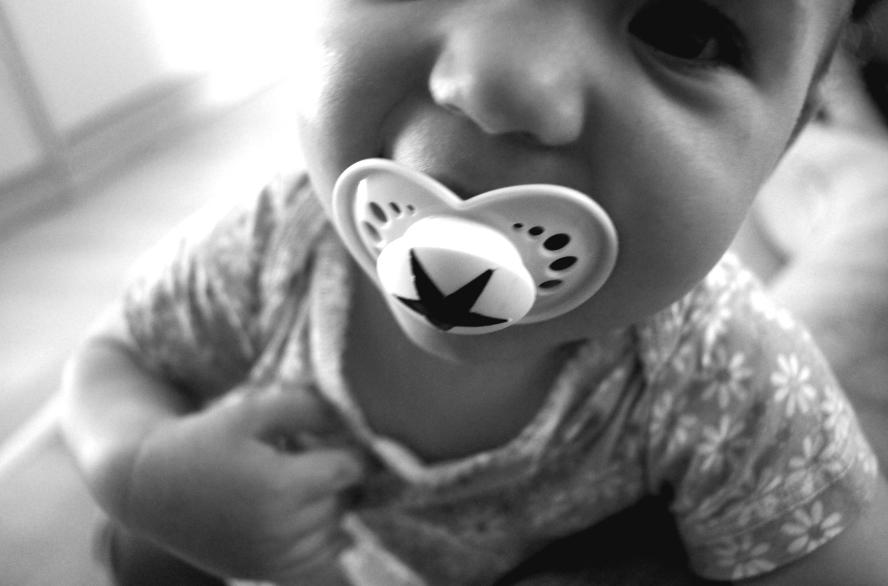 Baby in space: Z.